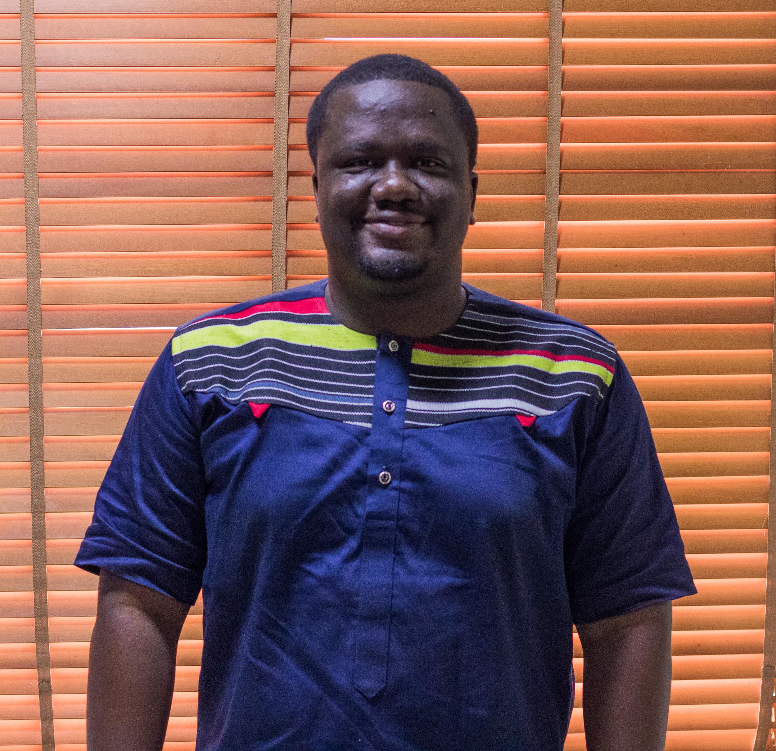Derrick Owusu Ansah